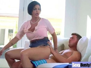 shay fox Hot Mature Wife With Big Juggs In Hard Sex Tape