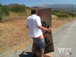 Mobile Glory Hole