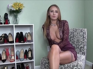 Caged Chastity JOI Humiliation