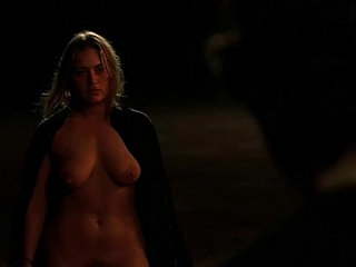 Kate Winslet sex scenes From Holy Smoke