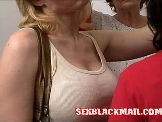 BLOW JOB BLACKMAIL Full Video Blow job Blackmail